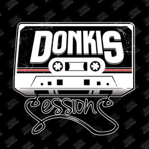 Donkis: Sessions (The Mixtape)