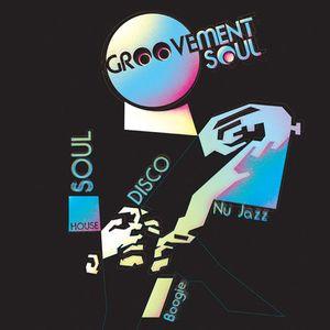 Keith Dalton - Groovement Soul Radio Show - 9th March 2012 - PowerFM.org
