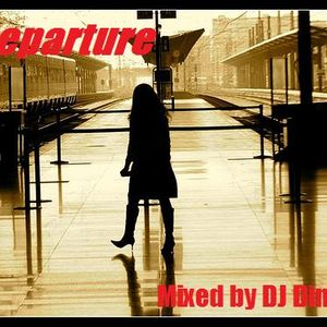 Departure - Lounge mix