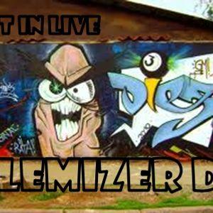 Suena Alemizer A lo turro :$