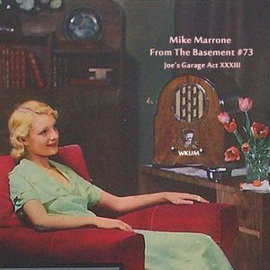 From The Basement #73 (Joe's Garage Act XXXIII)