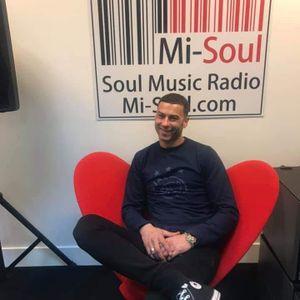 Mi-Earlies / Craig Williams / Mi-Soul Radio /  Tue 5am - 7am / 25-06-2019