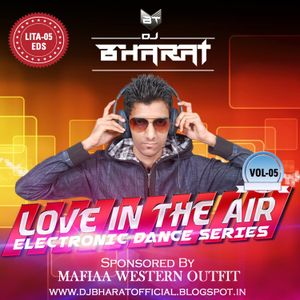 Love In The Air - Vol.5 (Electronic Dance Series)