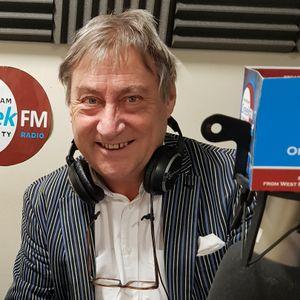 Faversham Natters with David Selves - 18th June 2018