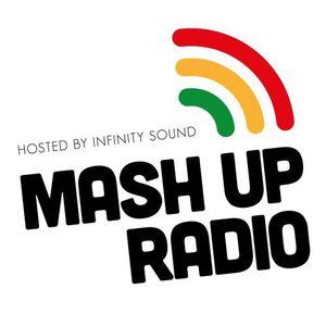 Mash up Radio Episode 03 - Etzia Special