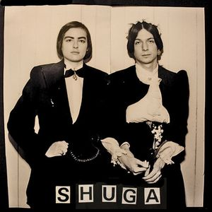 The Life of a Support Band (SHUGA & JACK PENATE)