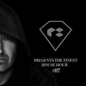 Robert Snajder Present: The Finest HOUSE Hour #07 - 2014