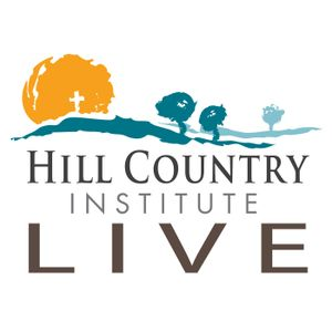 Kit Johnson Interviewed on Hill Country Institute Live