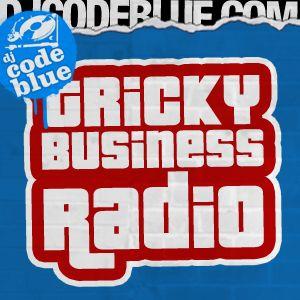 April 09 pt 1: Tricky Business Hip Hop R&B Radio