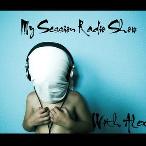 My Session Radio Show (Episode 24)