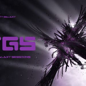 """TGS 002  for """"Trance Family Mexico Night"""" presented by Infinity Galaxy (Kmilo Chavez)"""