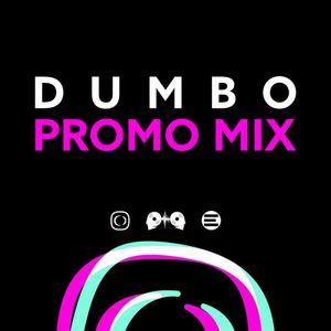 Dumbo - Freenetik Presents Critical Sound Promo Mix