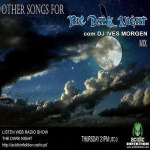 Other Songs for The Dark Night Mix