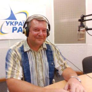 Український вимір: видавець Володимир Самойленко. 26.06.17