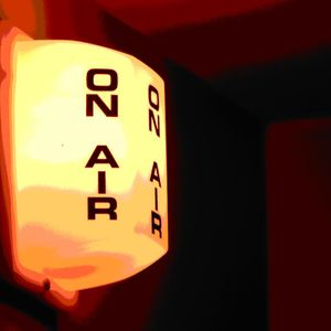 On Air #3 - Chilly Saturday.