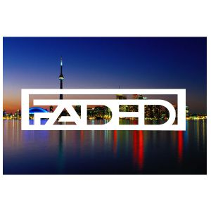 Faded's Digital Dreams Mix 2015 (Echo Beach)
