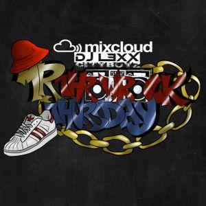 Throwback Thursday - DJ L3XX 07.27