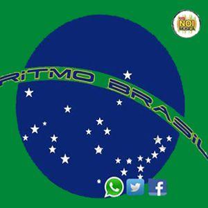 Ritmo Brasil - La brasiliana e l'italiano in onda su RNM