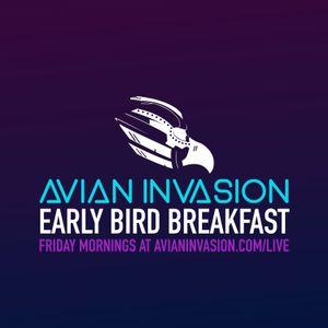 Early Bird Breakfast - June 4, 2021