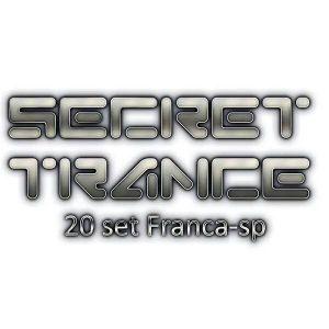 Teiti - Secret Trance 21-09-2014