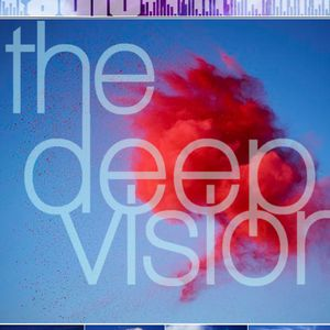 Monika Philipp - Indigo Radio Show 05 The Deep Vision 2012_08_19