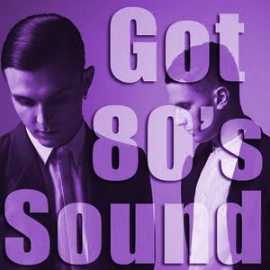 Got 80's Sound? (Part Two)