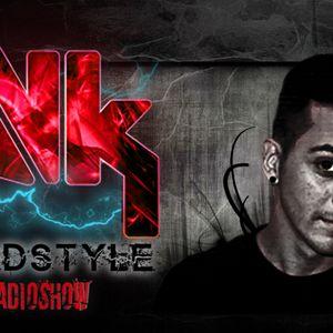 Avk Hardstyle Radioshow T2: Episode #03   December 2016