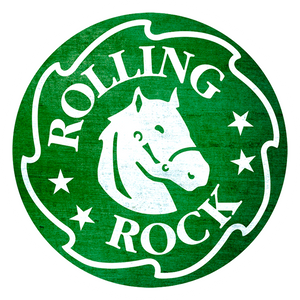 Nickeless Mini Mix- Rolling Rock Edition