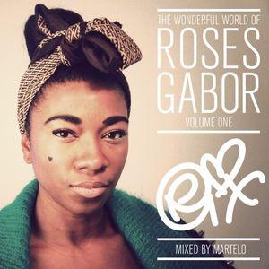 Martelo - The Wonderful World Of Roses Gabor