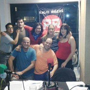 Round 9 @ViaductoRadio.com