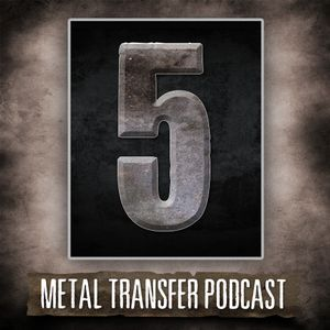 Podcast 005