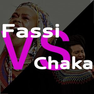 TOP 7 HITS - BRENDA FASSIE vs YVONNE CHAKA CHAKA by Pierre