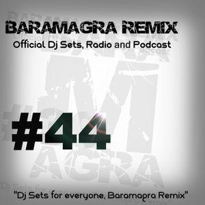 Baramagra Remix #44 vs. Digital Illusion 32 [DJ ROBOTB3AT 30 minute MIX]
