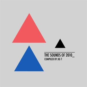 The Sounds of 2010