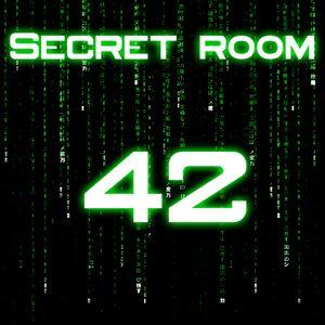James Bong - Secret Room 42