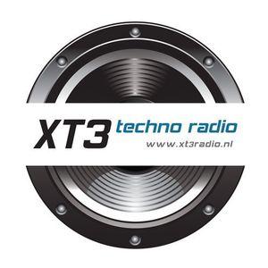 Tech-affecT - 4 Decks - Tech-affect - XT3 techno radio - Amsterdam 08-11-2011-www.xt3radio.nl