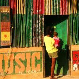 JAH Roots (Reggae Mix)