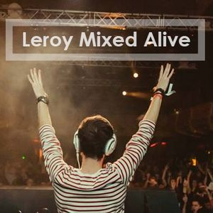 Leroy Mixed Alive nr. 72
