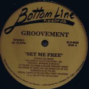 Groovement Rute & Jonas