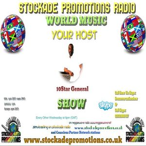 The World Music Show Plus Tribute To Jimmy Riley 23rd march 2016