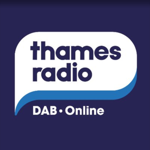 Thames Radio - Tony Blackburn Soul & Motown Party - Dec 7th 2017 - 18:00 - 22:00 UK