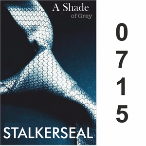 Stalkerseal Presents... A Shade of Grey 0715