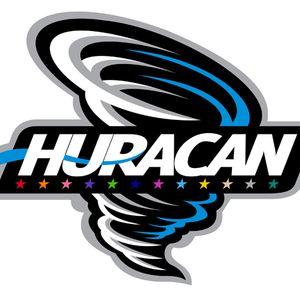 Adems - Huracan Set Four