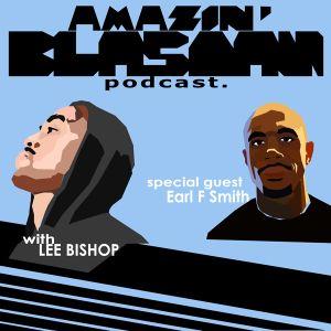 AMAZIN' BLASIAN #3 with Lee Bishop ft Earl F Smith