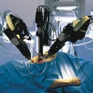 """Tech Talk- November 01, 2012 """"Got a Talk Show Precise as a Robotic Scalpel"""""""