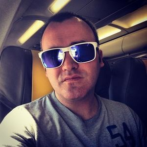 Felix Da Funk Back in Ibiza 2014