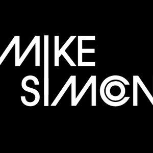 Mike Simon - Super Duper Live #011 (Global Clubbing RadioShow)