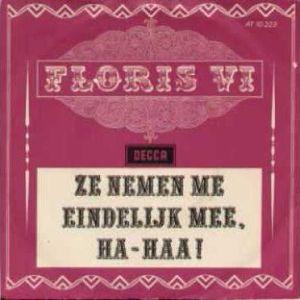 Vreemde Geluiden laatste uur op Radio Zwolle, 17 augustus 2007