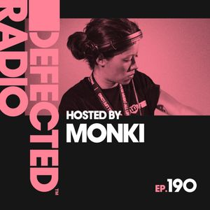 Defected Radio Show presented by Monki - 31.01.2020