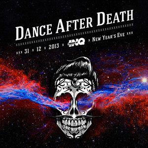 Primal ● Dance After Death ● New Year's Eve ●Psylvester floor promo mix